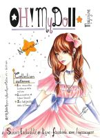 Oh! My Doll Magazine 1 by KawaiiSweet-Nyasa