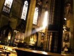 The Light Of God by ErinM2000