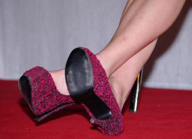 shoes by cinik33