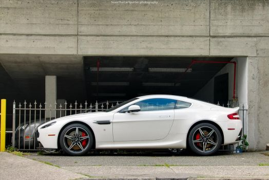 Vantage by SeanTheCarSpotter