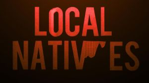 Local Natives Wallpaper Blood Red Summer by agentplay