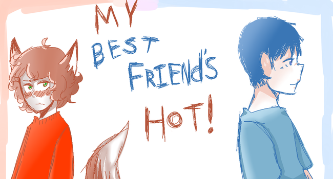 [South Park] My Best Friend's hot! by Rinn-y