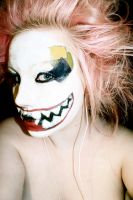 Clown by VincentNightmare