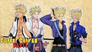 Super Saiyan Day 2012 by NeoRuki