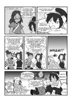 ATLA Comic Tickle Toe Toph Pg6 by lordlim