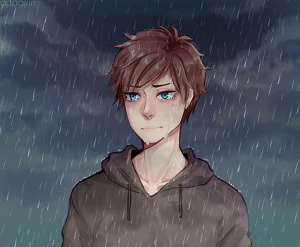 let the rain wash away by sugoya