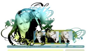 Alice Nine by CaramelldansenAxel32