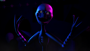 The Night Of Puppet by YingYang48
