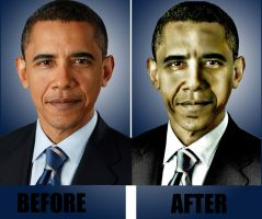 obama retouch by Mido-san-mg