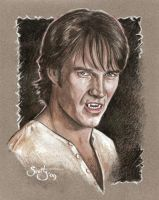 True Blood -Bill Compton by scotty309