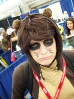 Rigby HMPH by UchiMaki-Productions