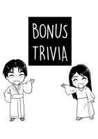Fires and Embers Bonus Trivia Cover by gwendy85