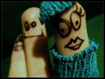 Family of finger xD by all17