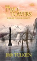 The Two Towers Cover by BJSparky