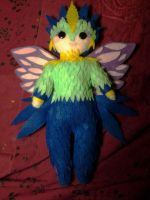 Tooth Fairy commission- Rise of the Guardians by BlankArtistCrafts