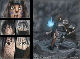 Naruto 604: Rin's death by donjuan1