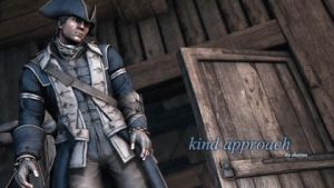 Kindness to all AC3 gif by shatinn