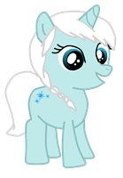 Filly Elsa by roxybaby528