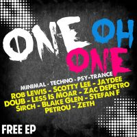 one oh one free ep. by stephhabes