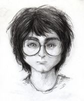 Harry by Starlace