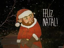 Natal do Dick by Duhduch