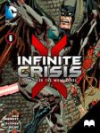 Infinite Crisis - Episode 6 by MadefireStudios