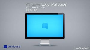 Windows Wallpaper by SucXceS