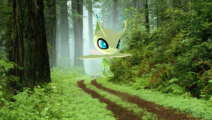 Celebi DL by Valforwing