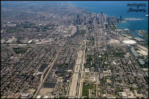 Chicagoland by DragonWolfACe