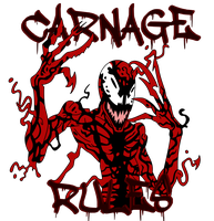 Carnage Rules, Fools by GRIDALIEN