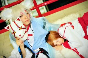 Hiiro no kakera_Protect you by Yess-Frizz