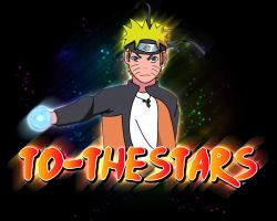 Naruto Uzumaki Shippuden Fan art by To-TheStars