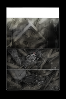 KANUN #1 - page 1 by Babymordred121