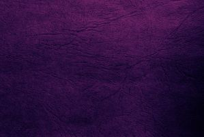 Purple Leather by Imagitone