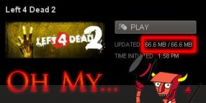 L4D2 Is Truely EVIL by wesker991