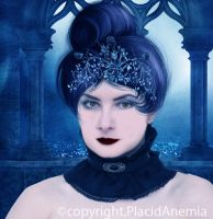 gothic night by PlacidAnemia
