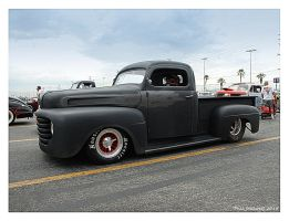Phat Ford by pjs1998