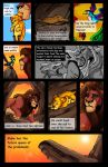 the unseen shadow prologue page 4 by thereina