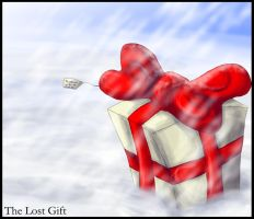 The Lost Gift by SillyStell