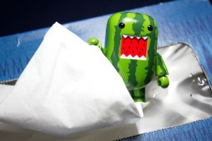 Take a tissue! by PiliBilli