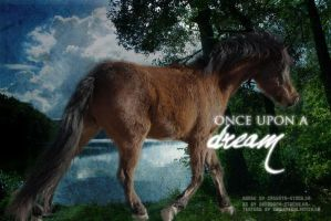 Once Upon a Dream by xOriii