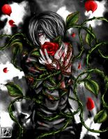 ::RosE of PaiN:: by brecelle