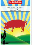 George Orwell:Animal Farm FS by Forbs1994