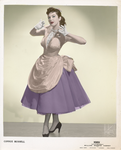Connie Russell 835 by ajax1946