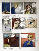 Everdusk: Prologue, pg. 3 by FlockofFlamingos