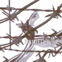 Barbed Wire Brushes by kazugfx