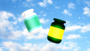 Pills of Unturned  [DL Moved] by soloya