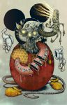 Slouse Tripping Balls by KillerNapkins