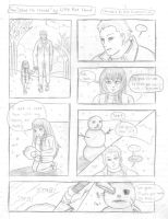 Snow Day - Page 1 by Luvisia