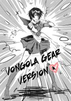 Hibari Vongola Gear X by Celsa